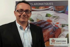 Arnaud LE ROY