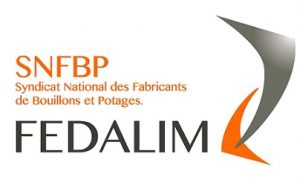 SNFBP Syndicat National des Fabricants de Bouillons et Potages, Aides culinaires