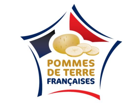 Logo Pommes de terre françaises
