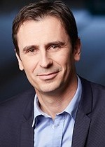 Olivier TOUZALIN